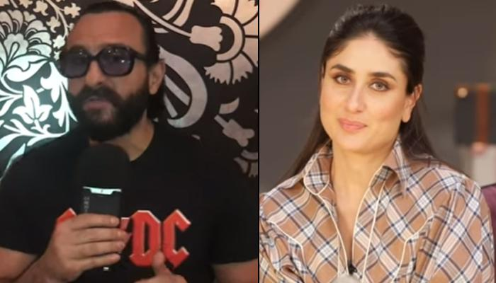 Kareena Kapoor Reveals What Saif Ali Khan Should Do To Get More Of Her Attention Post Taimur's Birth