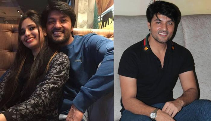 Anas Rashid Of 'Diya Aur Baati Hum' Fame Becomes A Father, Shares A Video To Announce The Good News