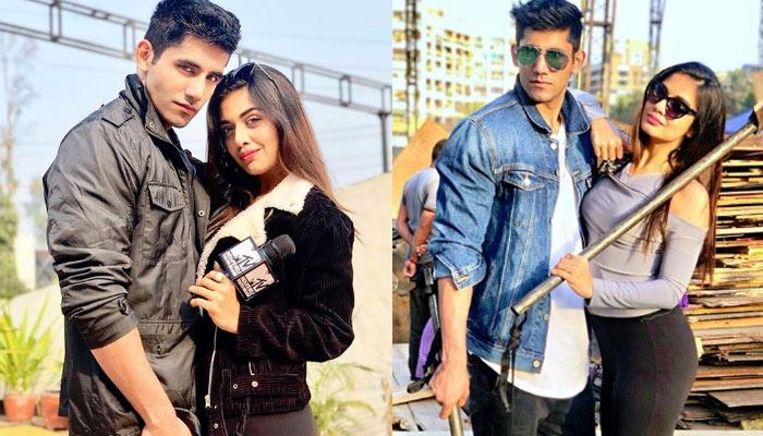 Varun Sood And Divya Agarwal Reveal Ideal Valentine's Day Plans And It Seems To Be Dreamy