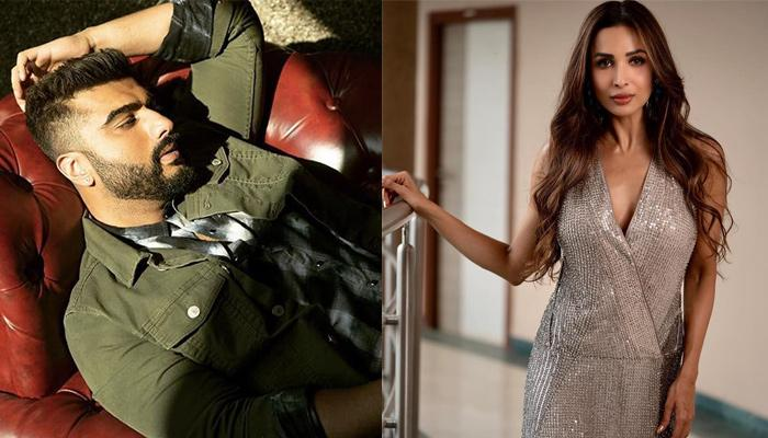Malaika Arora's Cryptic Reply When Beau Arjun Kapoor Shared That He Is Enjoying A Day Off With Self