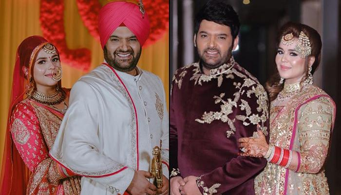 Kapil Sharma Reveals How Fan Gatecrashed His Wedding And Kissed Him On-Stage, This Is How He Reacted