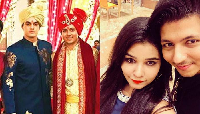 'Yeh Rishta Kya Kehlata Hai' Actor Karan Pahwa A.K.A. Anmol To Get Married In March, Details Inside
