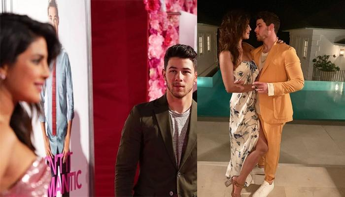 Priyanka Chopra And Nick Jonas' Social Media PDA Is Unmissable, He Calls Her 'Snack'