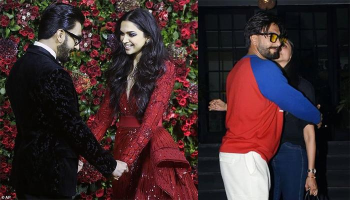 Deepika Padukone Shares Her Valentine's Day Plans, Ranveer Singh Will Get The Best Treat For Sure