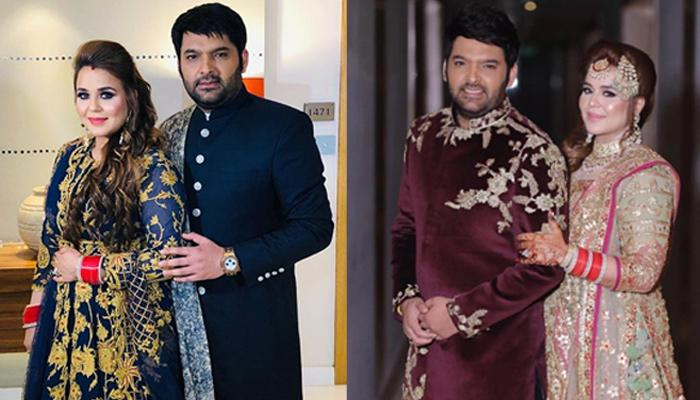 Kapil Sharma, On Valentine's Day Reveals Why Wife Ginni Is The Best Partner He Could Have Asked For