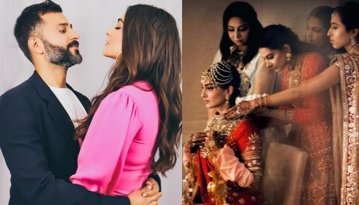 Sonam Kapoor Is Celebrating 'Galentines' Day With Her Soulmates As She Shares A Special Post