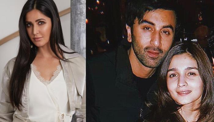 Katrina Kaif Talks About Her Equation With Alia Bhatt After She Began Dating Ranbir Kapoor