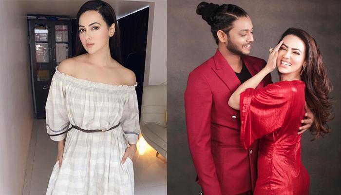 Sana Khan, Ex-Bigg Boss Contestant, Finds Love In Gauahar Khan's Ex-BF Melvin Louis