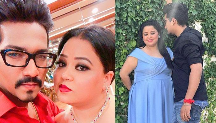 Bharti Singh Reveals Equation With Haarsh, Says When You Stay As Husband-Wife, You End Up Fighting