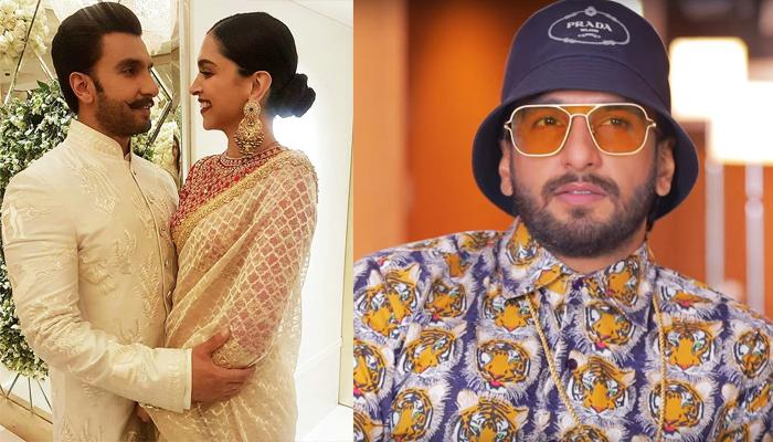 'Gully Boy' Ranveer Singh Reveals Why He Would Never Cheat On Wifey, Deepika Padukone
