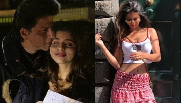 Shah Rukh Khan's Daughter Suhana Khan Reveals Her Crush, Details Inside