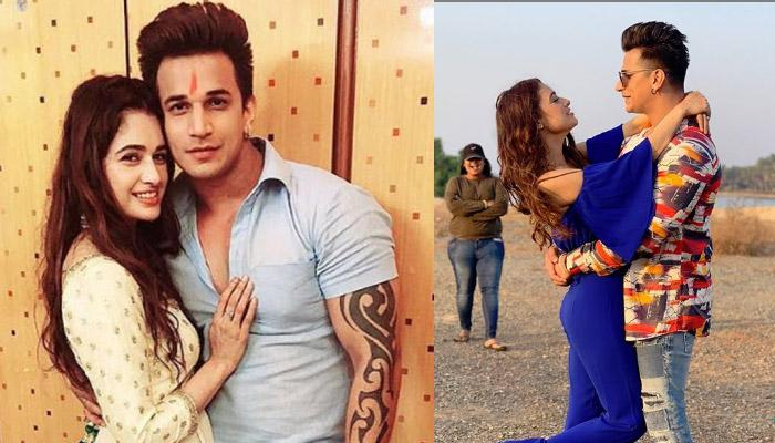 Prince Narula Makes Shocking Statement About Break-Ups In Industry, Yuvika Also Shares Her View