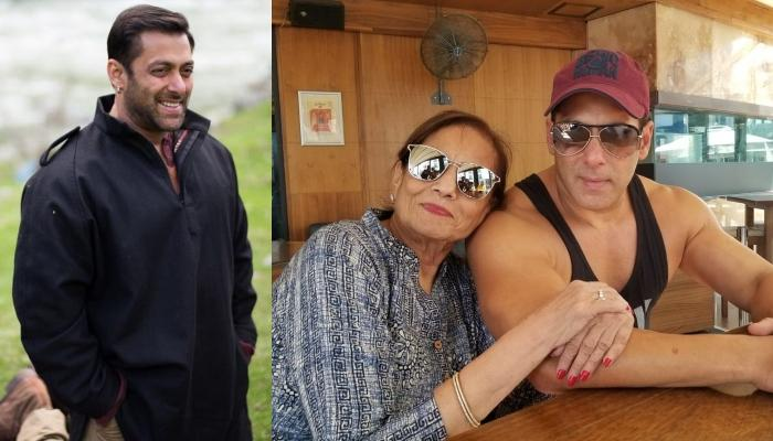 Salman Khan Pampers His Mother Salma Khan With This Luxurious Gift, Details Inside