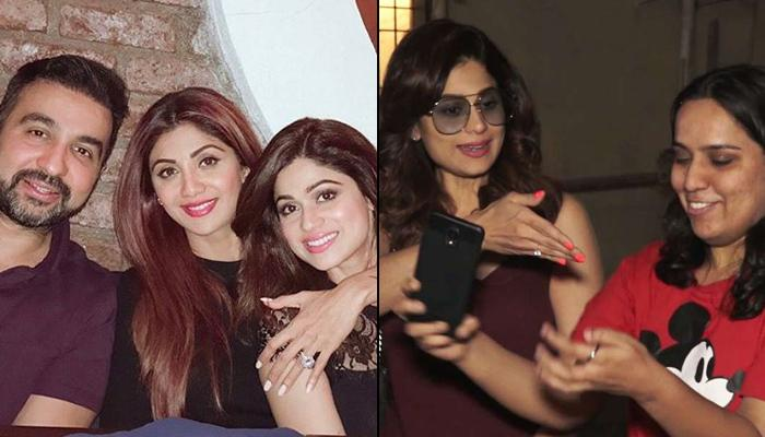 Shilpa Shetty And Raj Kundra Support Shamita Shetty After She Got Trolled For Misbehaving With A Fan