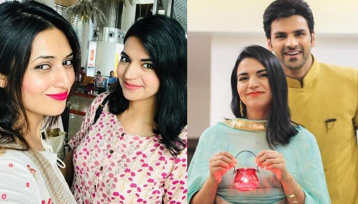 Divyanka Tripathi's Lovely Birthday Wish For Sister-In-Law Riya Dahiya, Vivek Dahiya Also Posts