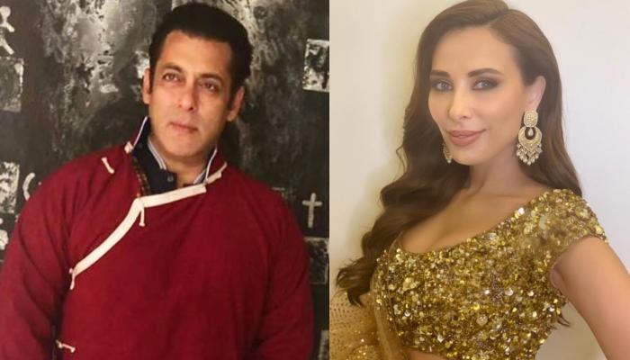 Salman Khan's Rumoured Girlfriend Iulia Vantur Shares Her Wish To Start A Family, Details Inside
