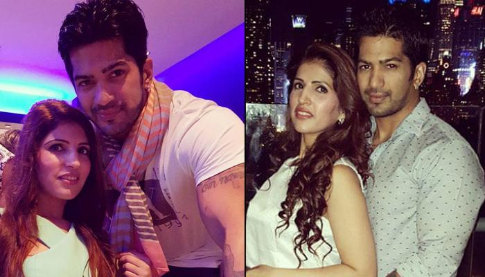 Amit Tandon And Wife, Ruby Tandon Put The Divorce On Hold, Give Their Marriage A Second Chance