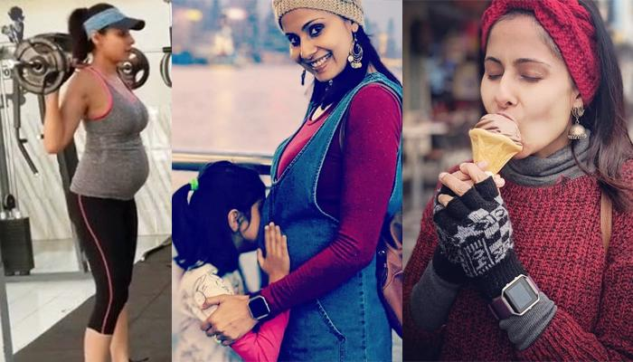'Happily Pregnant' Chhavi Mittal Shares 5 Myths About Pregnancy Which People Believe To Be True
