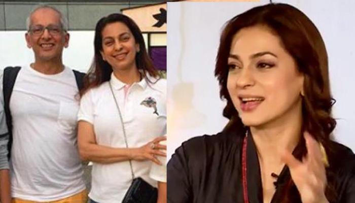 Juhi Chawla Reveals How Her Husband Jay Mehta Used To Woo Her Before