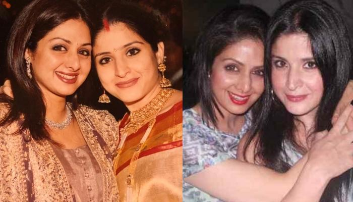 a8e262a75e Maheep Kapoor Pens An Emotional Post For Late Sister-In-Law Sridevi On Her  First Death Anniversary