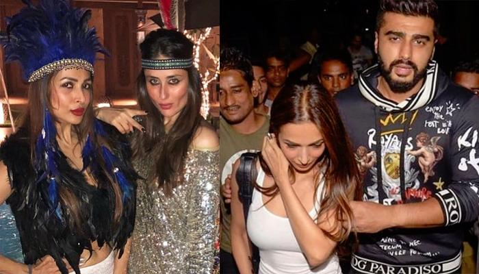 Kareena Kapoor Will Be Malaika Arora's Bridesmaid, Confirms That Latter Is Dating Arjun Kapoor