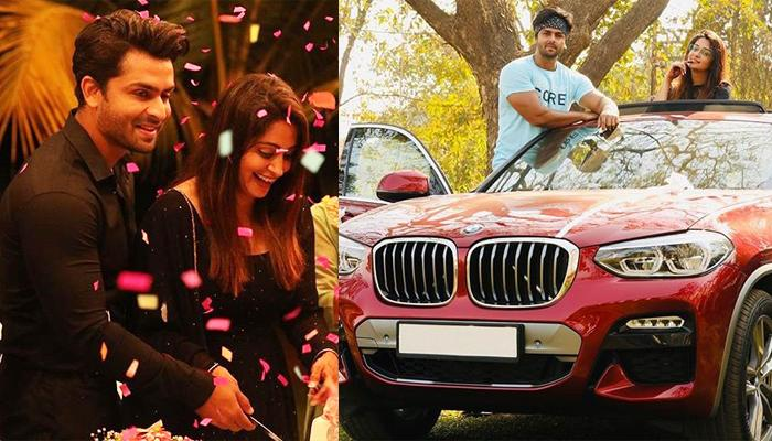 Dipika Kakar And Shoaib Ibrahim Gift Themselves A Luxury Car On Their First Wedding Anniversary