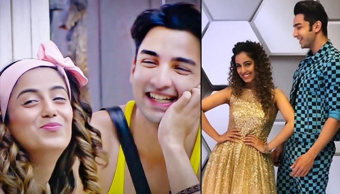 Rohit Suchanti Finally Confirms His Feelings For Srishty Rode, She Posts Rejection In A Cryptic Way