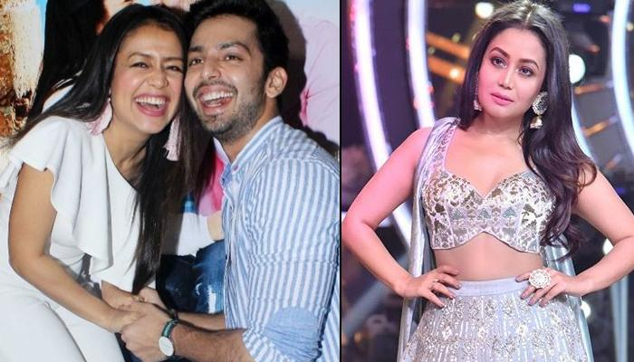 Neha Kakkar Requests Fans Not To Blame Himansh Kohli For Their Breakup, Says I Never Got Betrayed
