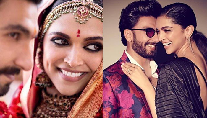 Deepika Padukone Reveals The Two 'Must' Items She Serves Hubby Ranveer Singh To Eat In The Morning