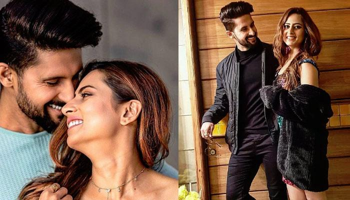 Sargun Mehta Reveals Husband Ravi Dubey's Idea Of Romance, Shares A Funny Experience