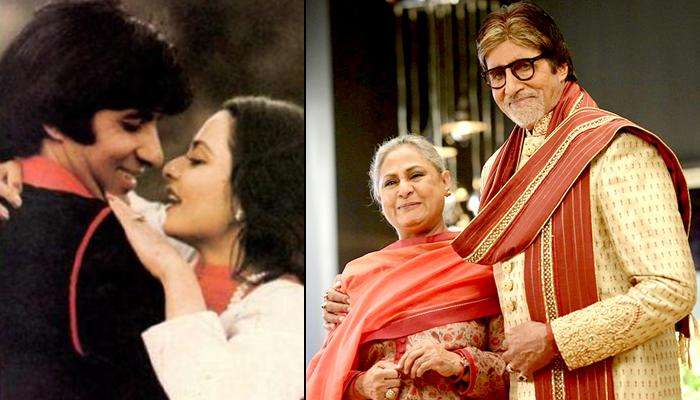 Jaya Bachchan Shares Views On Amitabh Bachchan And His Once-Rumoured Muse, Rekha Working Together