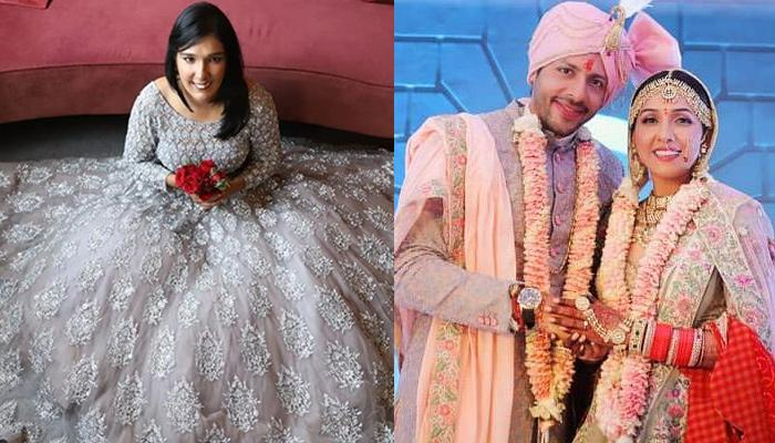 Kriti Mohan Turned 'Dholwali' At Sis, Neeti Mohan's Wedding, Reveals The Song Played With The Dhol
