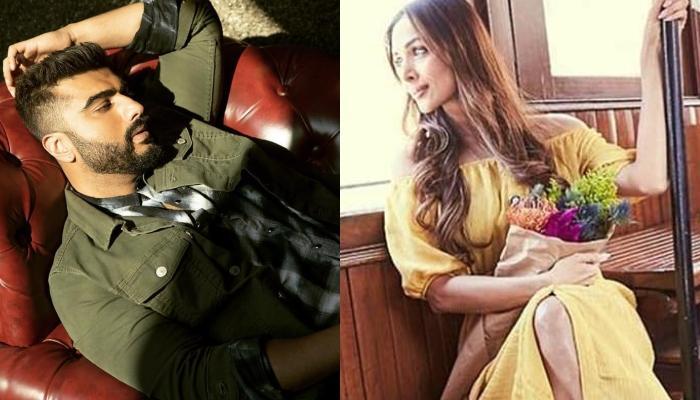 Image result for Arjun Kapoor and Malaika Arora All Set For Christian Wedding This April
