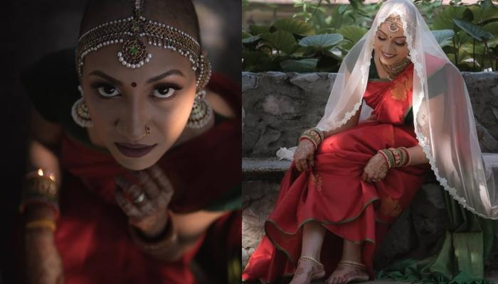 Cancer Survivor Navi Indran Redefines Bridal Beauty, Inspires Everyone Through Latest Photoshoot