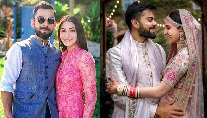 Anushka Sharma Reveals That She And Virat Kohli Kept Fake Names To Keep Their Wedding A Secret