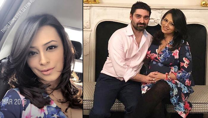 Deeya Chopra Mehta Celebrates Her Baby Shower In London And Reveals If It's Boy Or Girl, Pics Inside