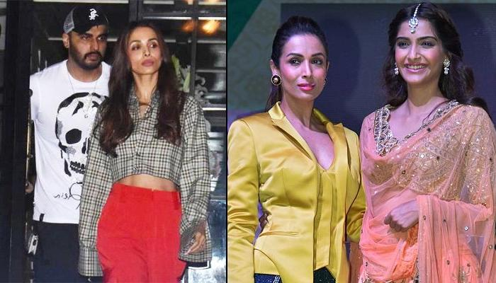 Sonam Kapoor Once Felt Embarrassed By Arjun Kapoor's GF, Malaika Arora's Rude Behaviour At A Party