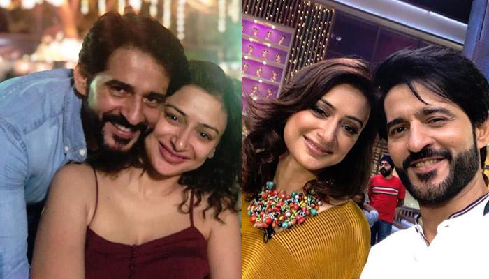 Hiten Tejwani's Wife Gauri Pradhan Has The Simplest And Sweetest Birthday Wish For Him