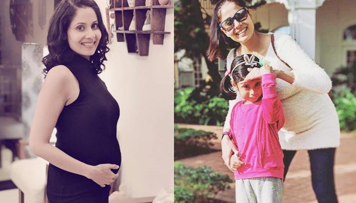 Chhavi Mittal Reveals When She Felt Like Having A Second Child, Also Shares Pregnancy Tips
