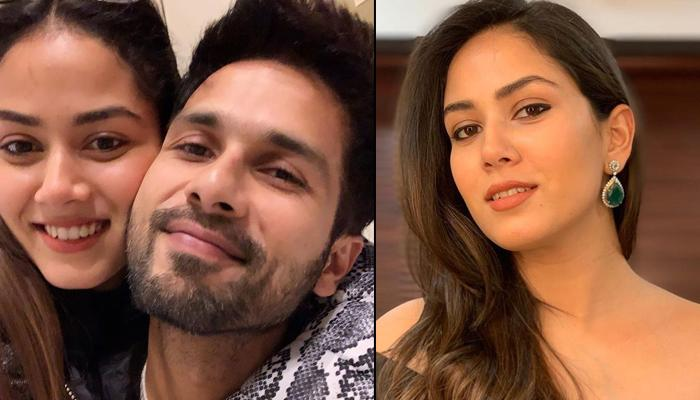 Mira Rajput Kapoor To Make Her On-Screen Debut With Shahid Kapoor As Nach Baliye 9 Judge? [Details]