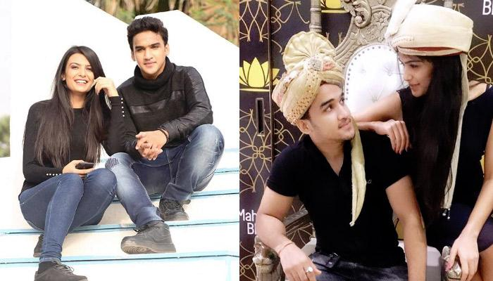Faisal Khan, 21, Reveals Wedding Plans With GF Muskaan Kataria, Families Have Given Approval