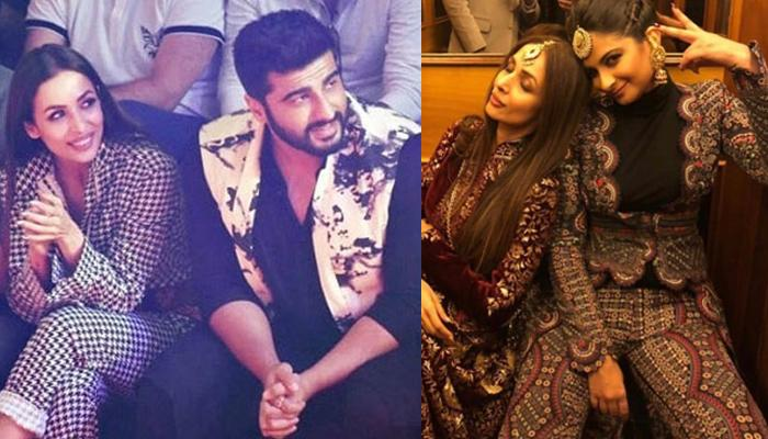 Malaika Arora Is Already Bonding With Arjun Kapoor's Family, Chills With His Sisters, Rhea And Sonam