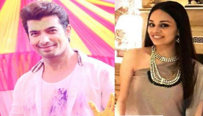 Sharad Malhotra Confirms His Wedding News, Says 'The Fear Of Marriage Connected Him With Ripci'