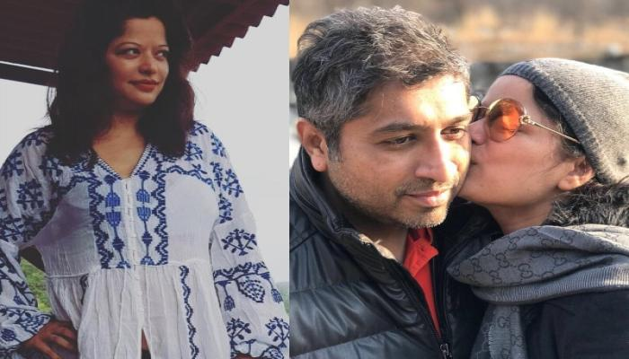 'Naagin 2' Actress Arzoo Govitrikar Files Case Of Domestic Violence Against Husband, Details Inside