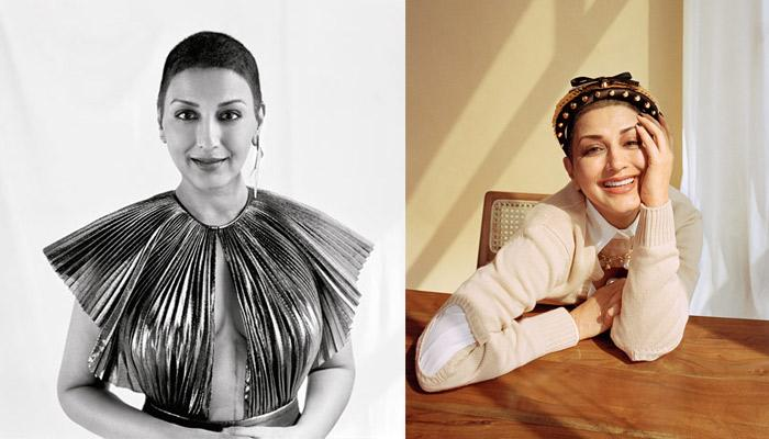 Sonali Bendre Behl Flaunts 20-Inch Scar From Cancer Surgery, Says She Doesn't Find It Ugly Anymore
