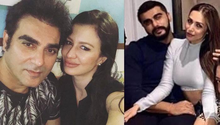 Arbaaz Khan Confirms Dating Giorgia Amidst Arjun Kapoor-Malaika Arora's Wedding Rumours