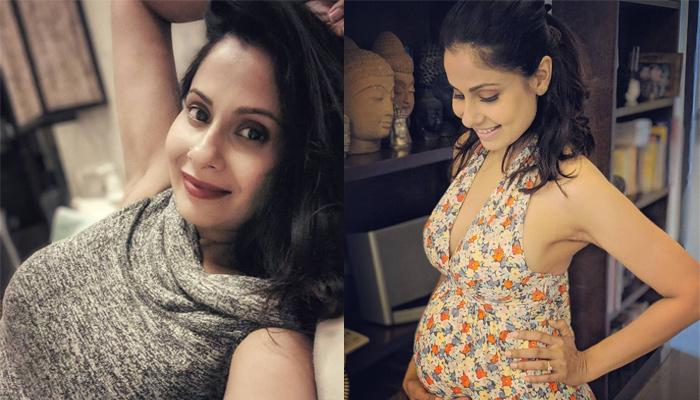Chhavi Mittal Writes An Encouraging Open-Letter To All Pregnant Moms, Shares She Is Proud Of Herself