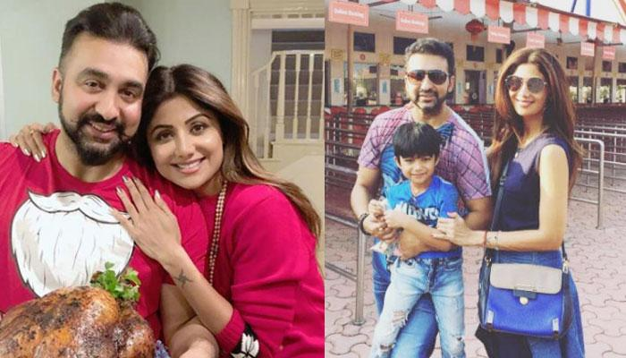 Raj Kundra's Women's Day Wish For His Wifey Shilpa Shetty Will Definitely Leave Her Blushing