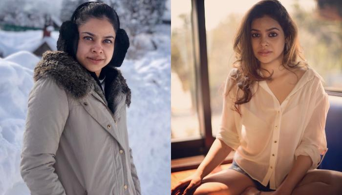 Sumona Chakravarti Pens A Note On Self-Love This Women's Day, Says 'I Am Alone But Not Lonely'