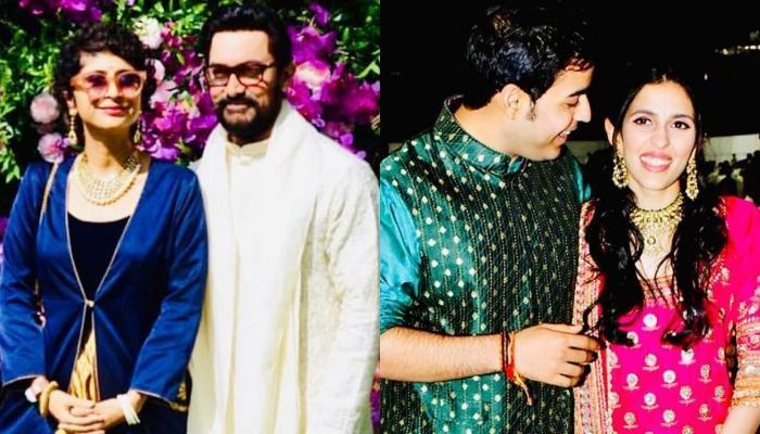 LIVE Updates From Akash Ambani And Shloka Mehta's Grand Wedding, Bollywood Guests Start Arriving